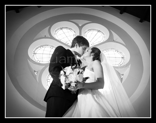 Wedding of Anne Fitzpatrick and Robert Kiersey | Westmeath Wedding Photographer