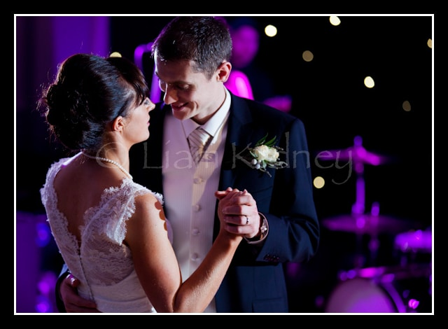 Wedding of Brid Lillis and  Pascal Dillion in The Shamrock Lodge Hotel, Athlone | Westmeath Wedding Photographer