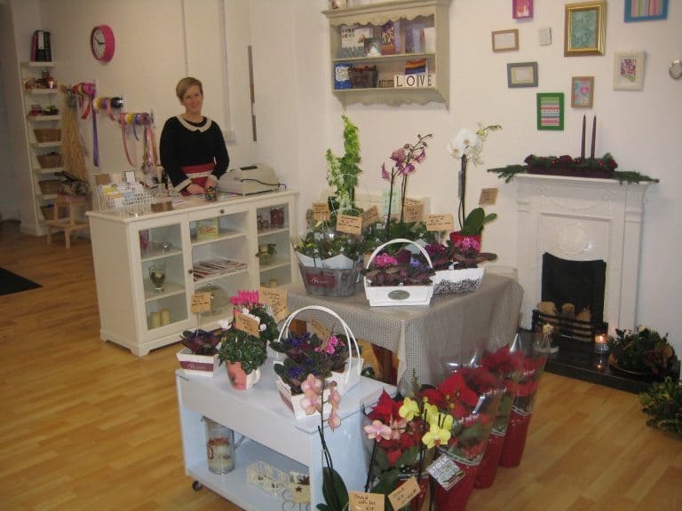 A Room in Bloom Florist Athlone