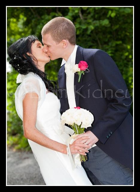 Wedding Photography Athlone: Wedding Of Annie Duignan And Ronan Keane, Coosan Church