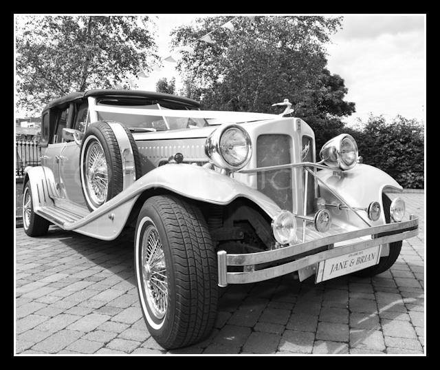 Westmeath Wedding Cars
