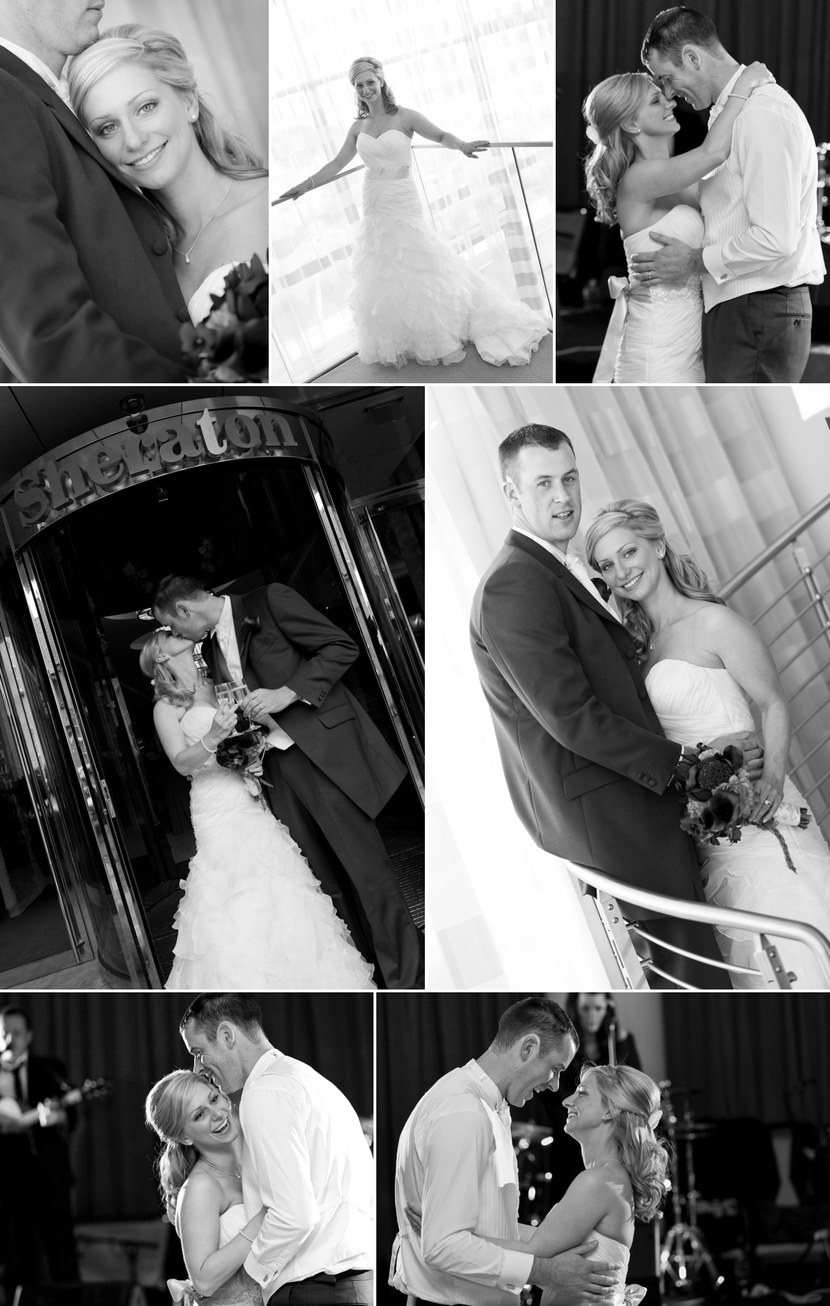 Sheraton Wedding Athlone 3