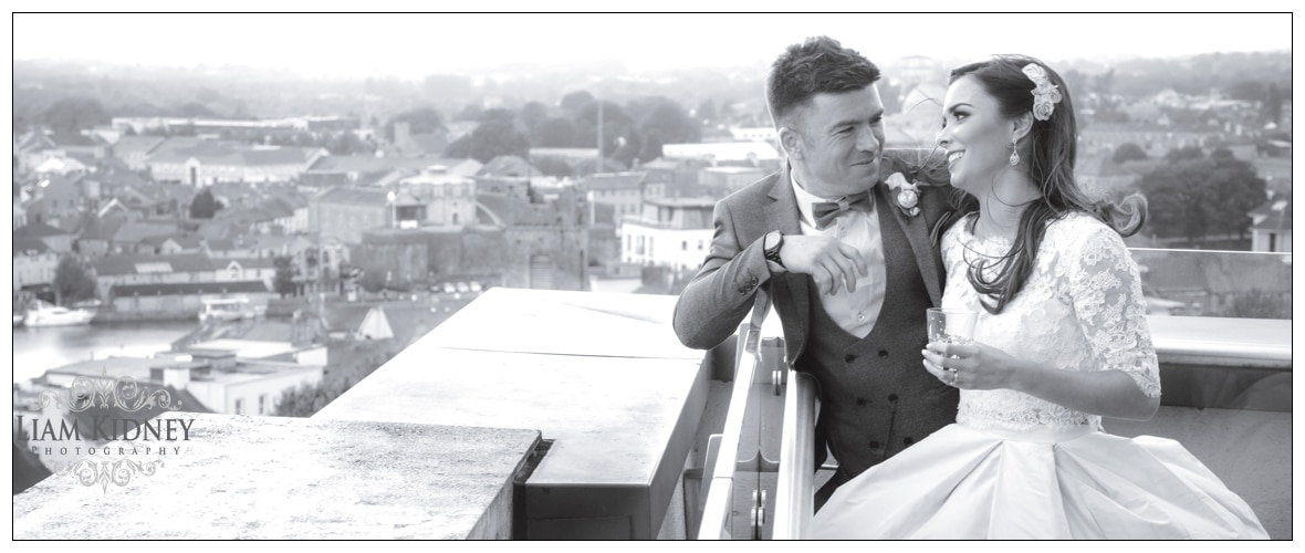 Stunning Sheraton Wedding in Athlone