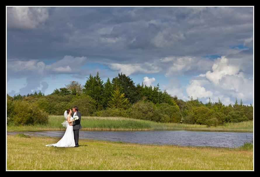 Tracey & John Hodson Bay Athlone