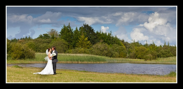 Wedding of Tracey & John, Cloghan Church, Co. Offaly and Hodson Bay Hotel, Athlone, Co. Westmeath | Westmeath Photographer