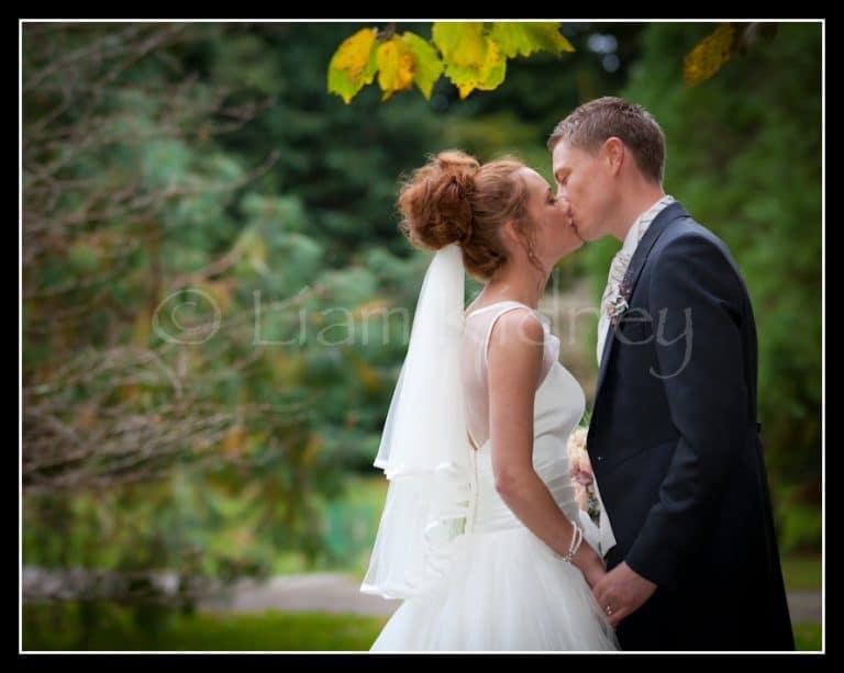 Read more about the article Wedding of Aine & Gavin,Passage West & Fota Island Resort, Co. Cork | Cork Wedding Photographer