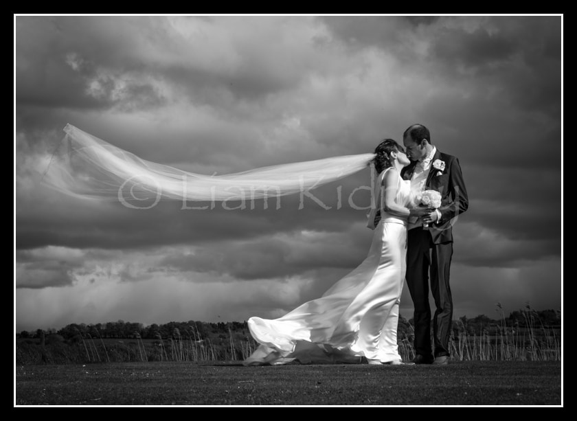 Wedding of Aileen & John, St Mary's Church, Athlone, & Glasson Country House Hotel | Westmeath Photographer