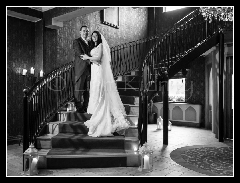 Fitzpatrick Hotel Wedding 1