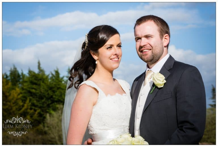Wedding of Fiona and Shane, St. Micheal's Ballinasloe, Hodson Bay Hotel | Galway Photographer