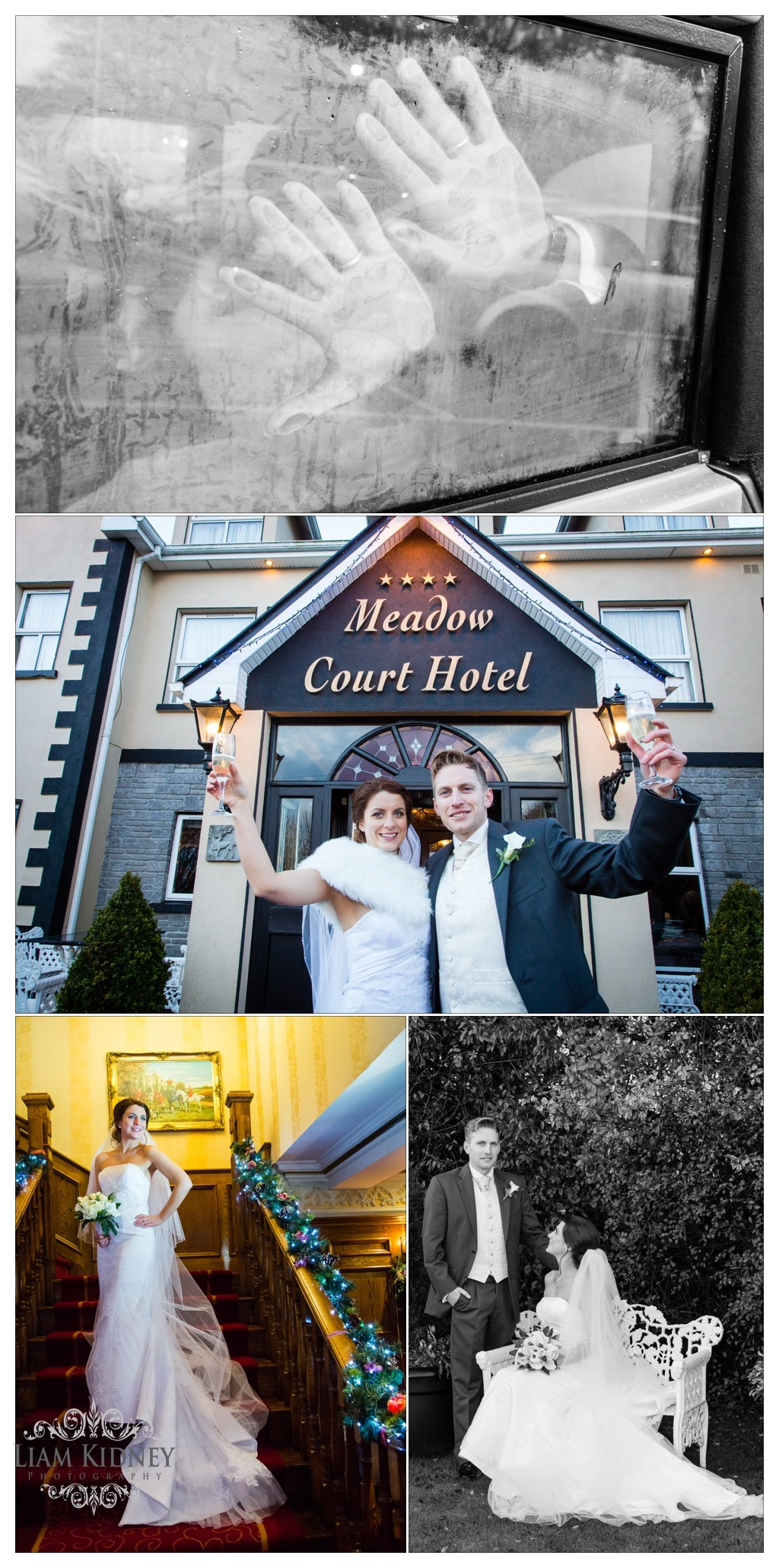 Meadow Court Hotel Loughrea