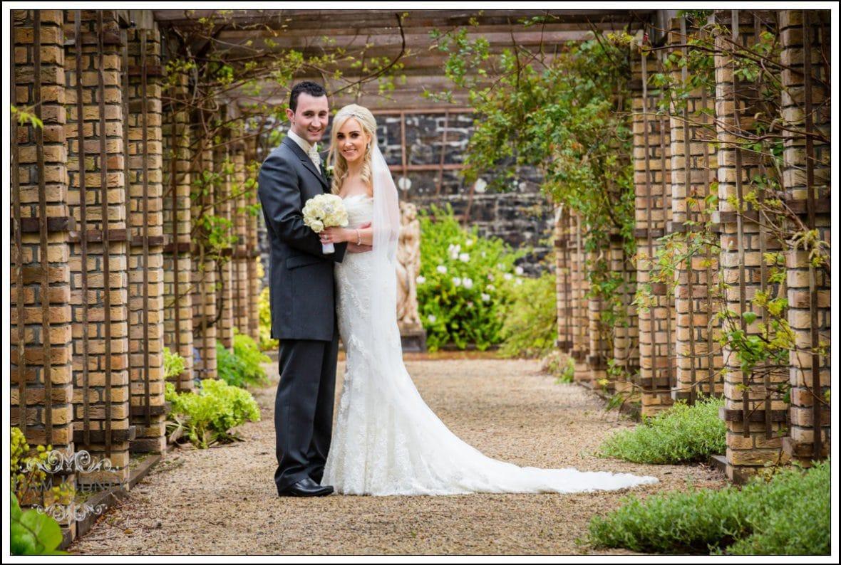 Wedding of Melissa and Kevin, Multyfarnham Abbey, Lough Rynn Castle |Westmeath Photographer
