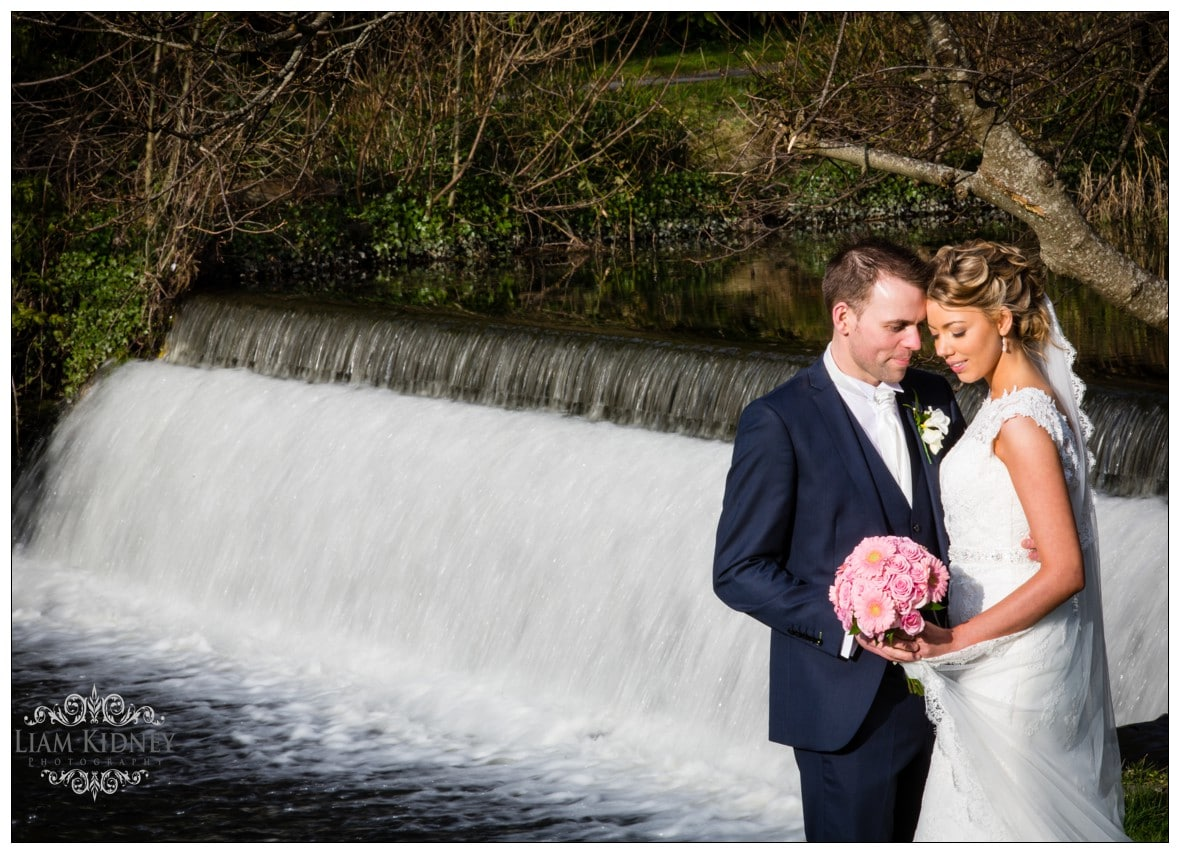 Westport House Wedding in Co. Mayo