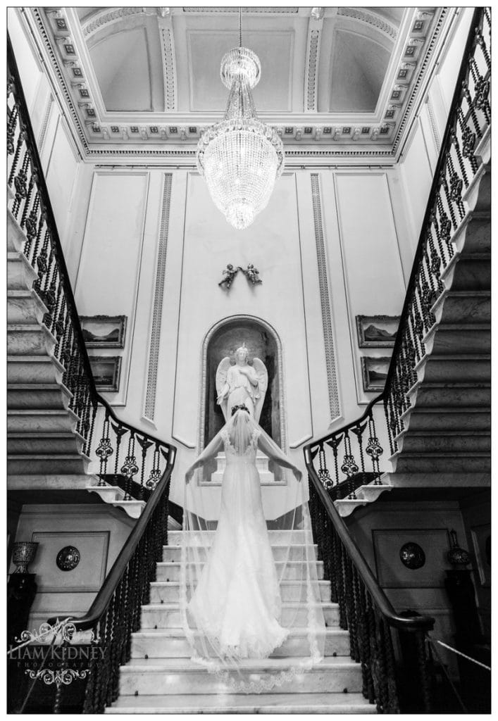 Westport House Wedding in Co. Mayo