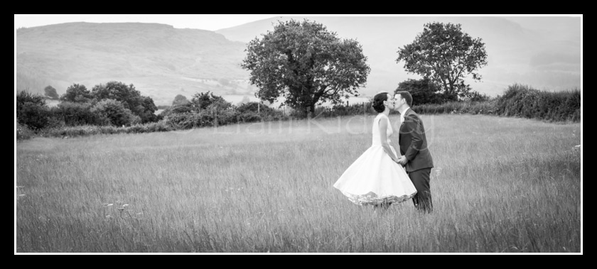 Wedding of Andrea and Damian, Corhownagh Church Ballisodare , The Landmark Hotel