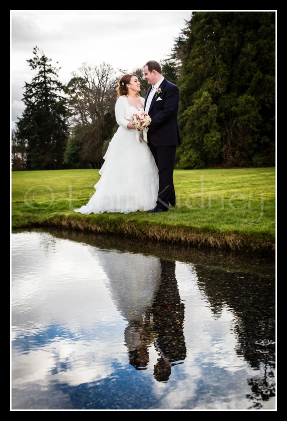 Wedding of Antoinette and Rob, Multyfarnham Church, Lough Rynn Castle|Westmeath photographer