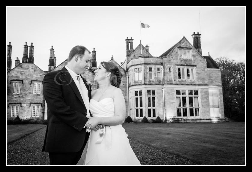 Wedding of Antoinette and Rob, Multyfarnham Church, Lough Rynn Castle Westmeath photographer