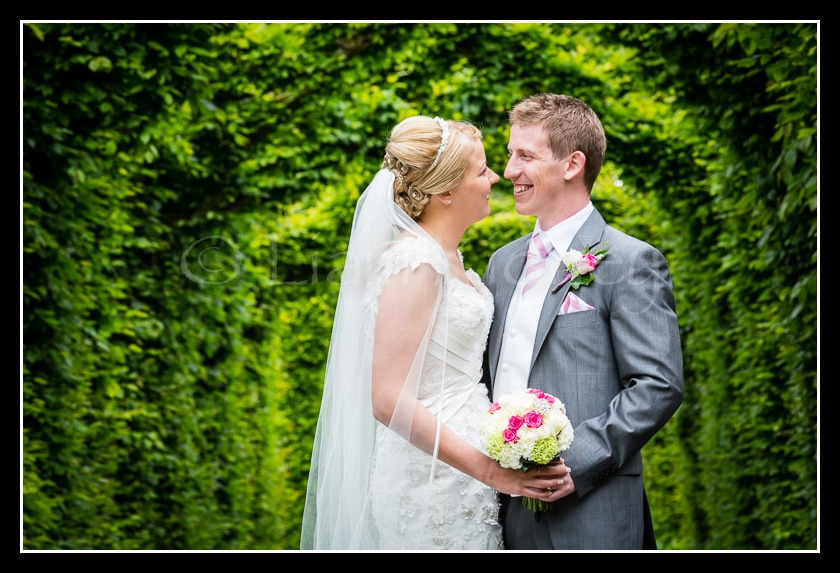 Wedding of Aoife and Trevor, Boher Church, County Arms Hotel Birr |Offaly Photographer