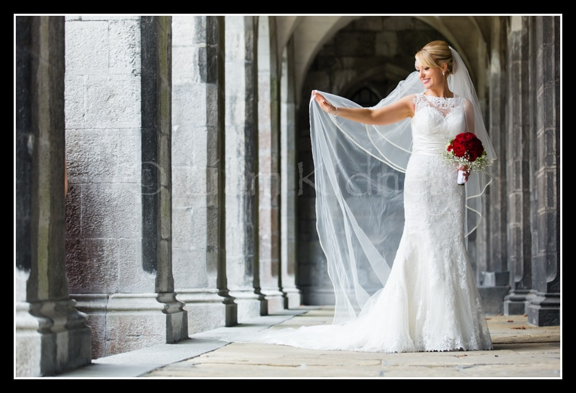 Wedding of Brendan and Debbie, Galway Cathedral, Galway Bay Hotel |Galway Photographer