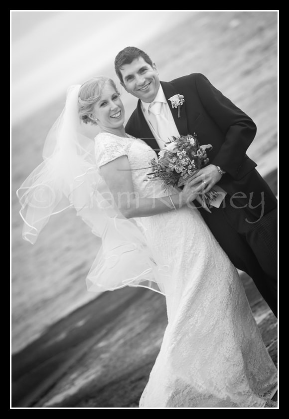 Wedding of Carolyn And Niall, Clostoken Church Loughrea, Westwood House Hotel Galway |Galway Photographer