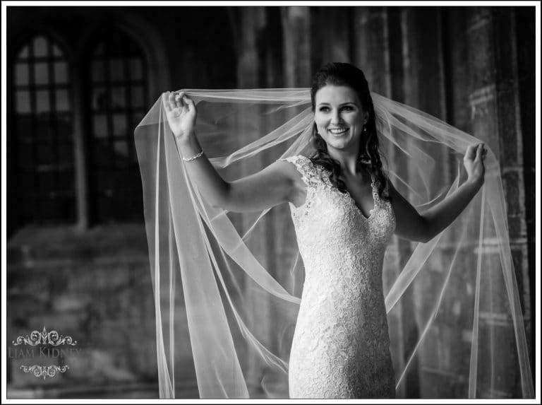 Wedding of Sinead and David, St. Joseph's Church, Ardilaun Hotel |Galway Photographer