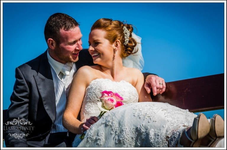 Wedding of Siobhan and Kenneth, Kesh Church, Radisson Blu Sligo | Sligo Photographer