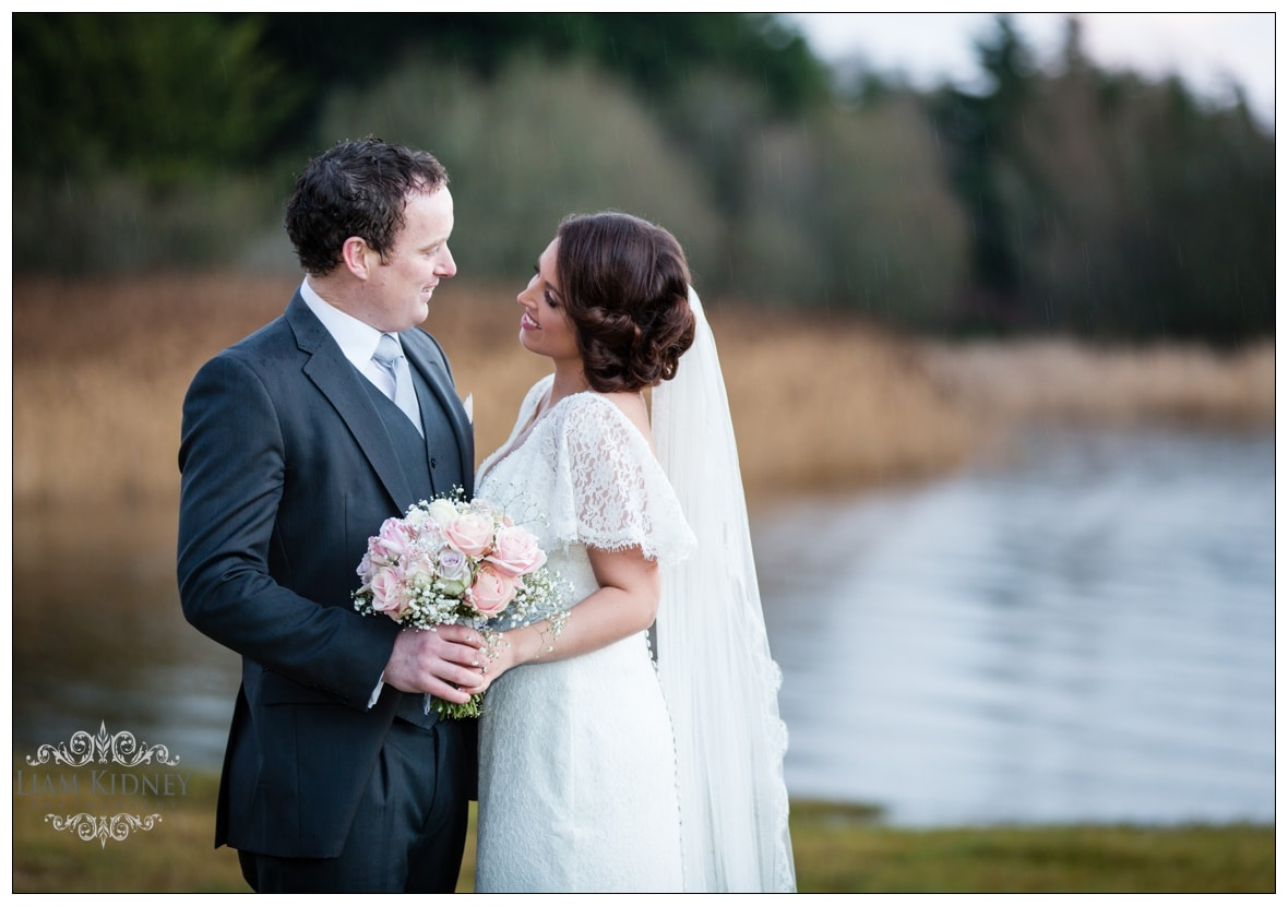 Wedding of Nadia and Conor St Mary's Church Athlone, Hodson Bay Hotel |Westmeath Photographer
