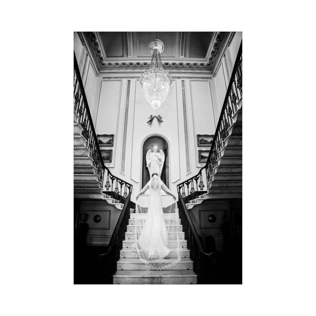IPPA Best Classical Wedding Photography Image 2015