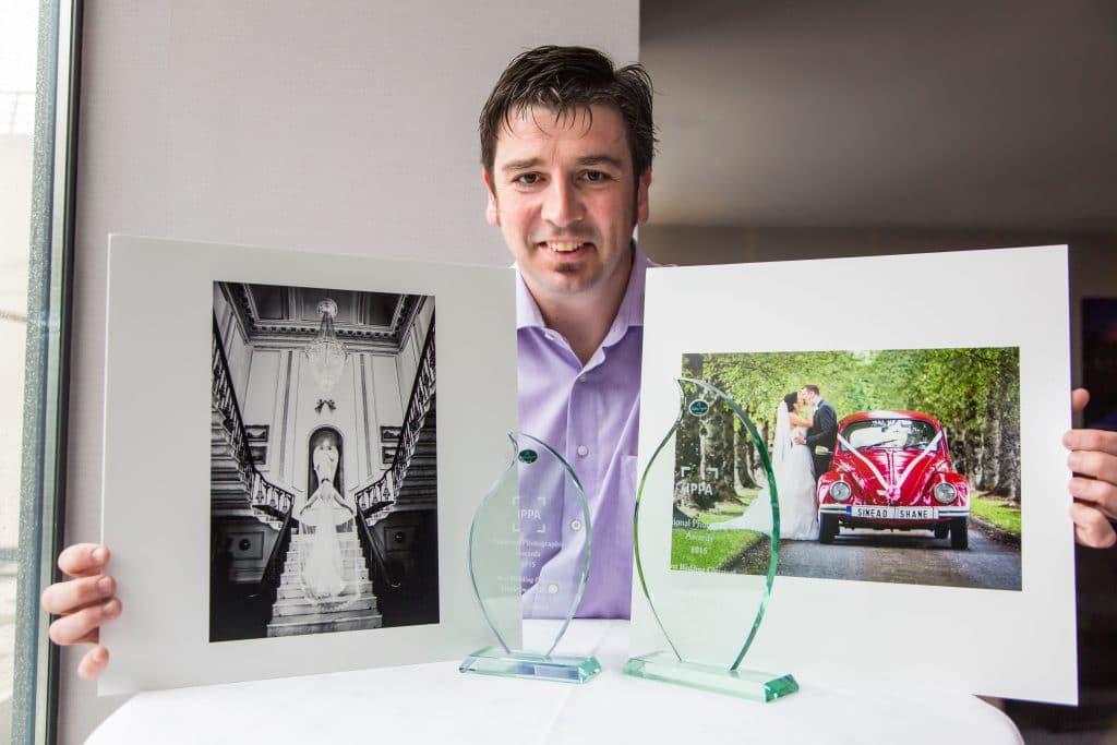 IPPA Classical Wedding Photographer Portfolio