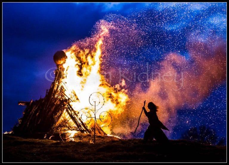 Uisneach Fire Festival 2015