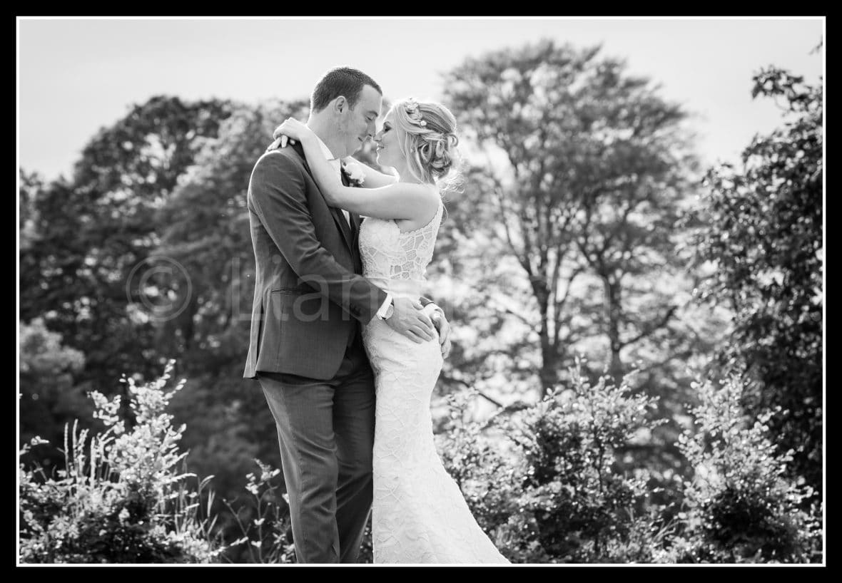 Glasson Country House Wedding: Lizanne and Seanie