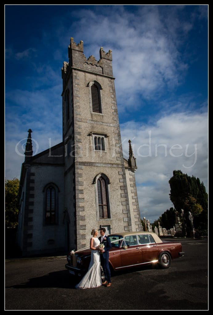 Durrow Church
