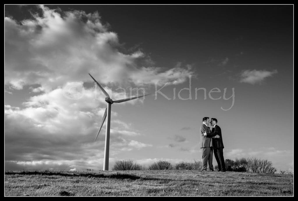 Irish Same Sex Wedding Photography