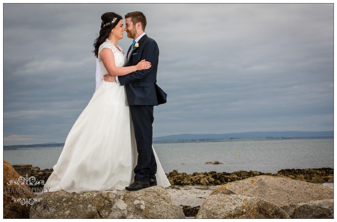 Salthill Wedding photography