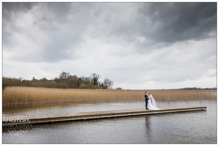 Bloomfield House Hotel Wedding
