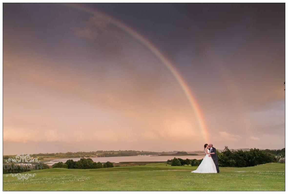 Kasia And Stan at Glasson Country House Hotel Wedding, Athlone, Co. Westmeath