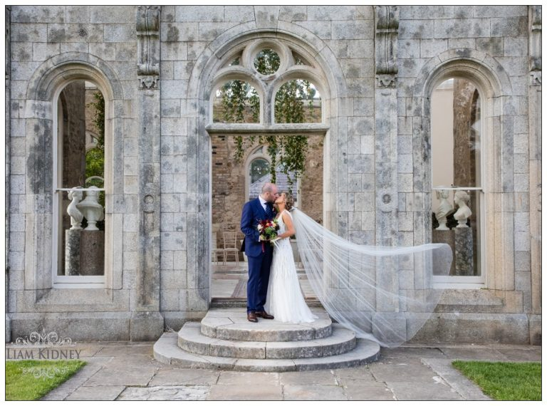 Killruddery House & Gardens Wedding