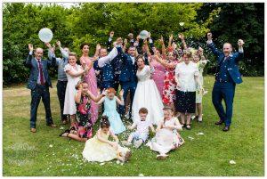 Fun Abbey Hotel Roscommon Wedding
