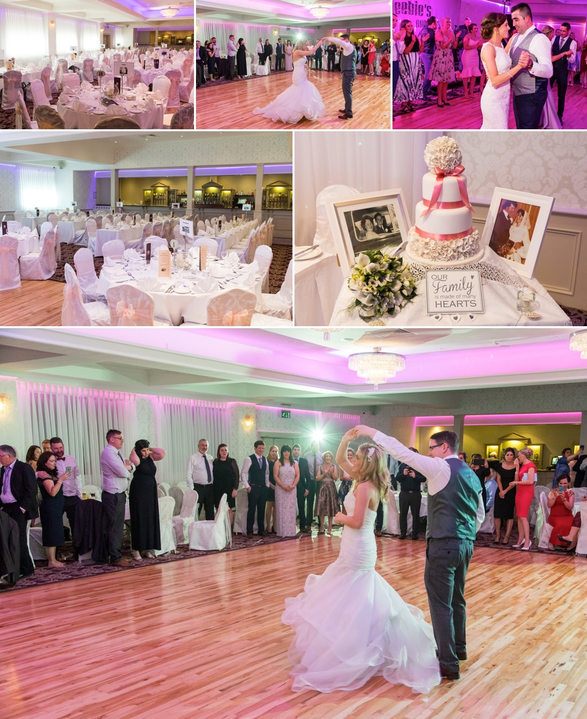 Abbey Hotel Roscommon Wedding Venue