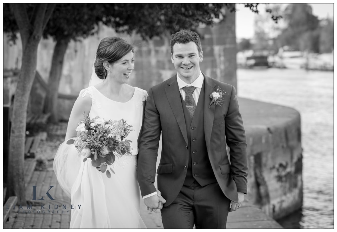 Athlone Castle Wedding Photography in Westmeath