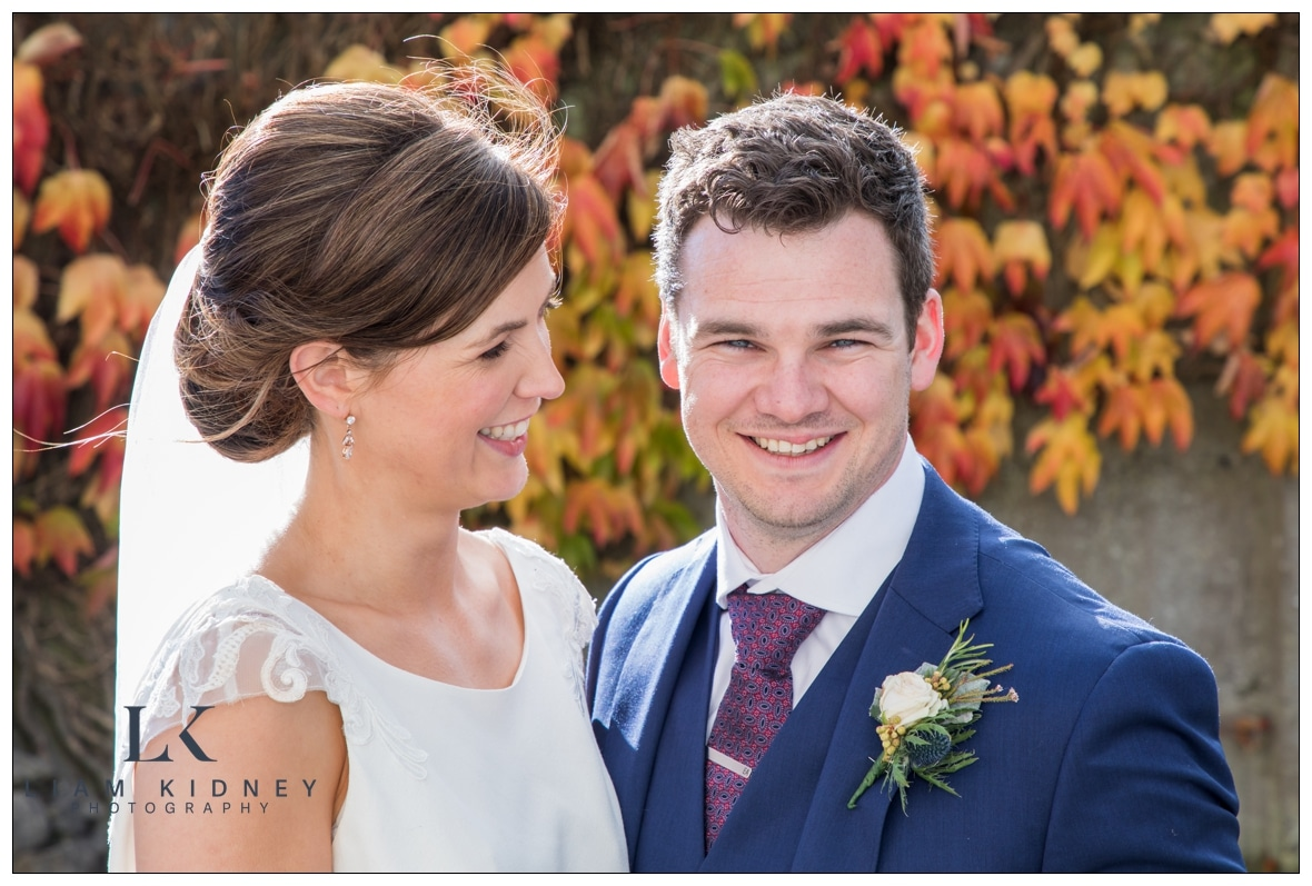 St Peter and Paul's Athlone Wedding