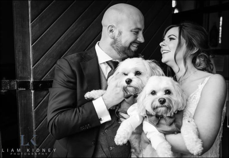 An Athlone Radisson Blu Wedding